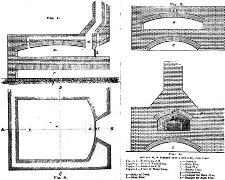 murphy bed wall unit plans making a wood fired bread oven
