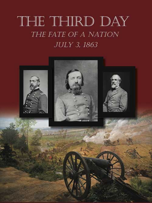 Battle of gettysburg research paper outline